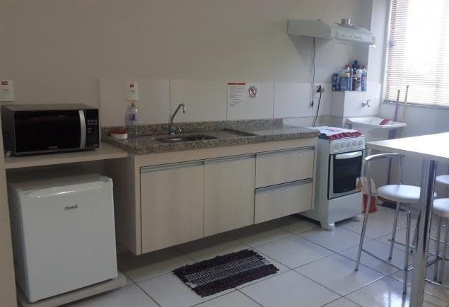 Apartamento 2 quartos para temporada em caldas novas, golden dolphin supreme bairro: turis - Foto 10
