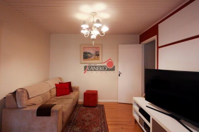 8287   negócio/ponto para alugar com 3 quartos em centro, guarapuava - Foto 6