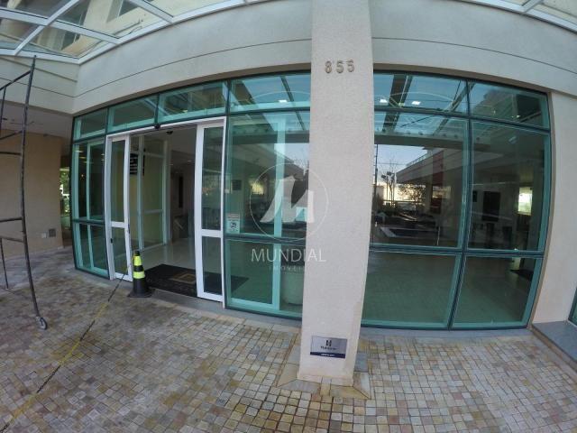 Escritório à venda em Nova ribeirania, Ribeirao preto cod:62747 - Foto 5