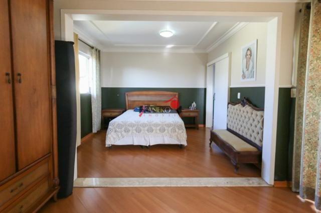 8287   sobrado à venda com 3 quartos em alto da xv, guarapuava - Foto 9