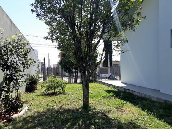 8287   casa à venda com 3 quartos em santa cruz, guarapuava - Foto 8