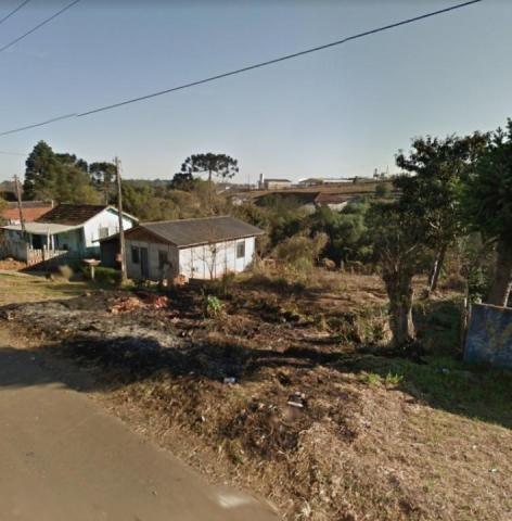 8287 | terreno à venda em primavera, guarapuava