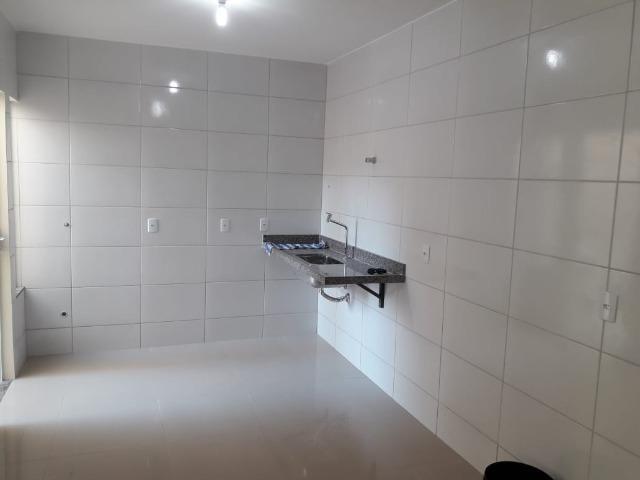 Casa Nova no Recanto das Emas - DF - Foto 9