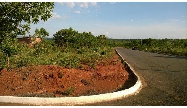 Lotes Aqui é sem Juros apenas Correção Anual Caldas Novas Goiás - Foto 2