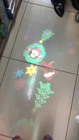 Projetor de Natal - Foto 4