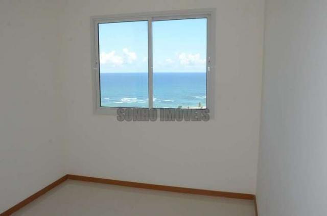 Alugo apartamento no hemispher 360° 4/4 com armários - Foto 4