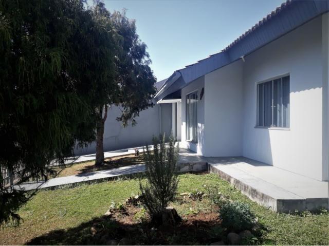 8287   casa à venda com 3 quartos em santa cruz, guarapuava - Foto 3