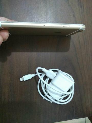 Vendo ifhone 6 128 g - Foto 6