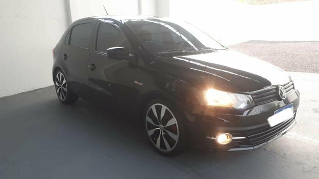 Gol G7 2018 completo ja financiado - Foto 4