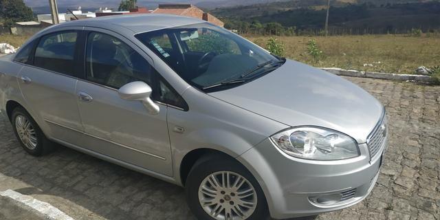 Fiat Linea 2010 super conservado - Foto 11