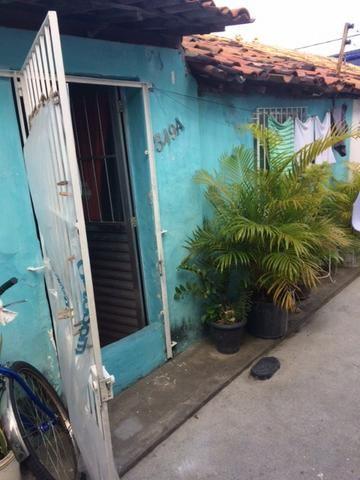 Oportunidade 02 Quartos, Garagem Só para Moto em Campo Grande Aceito Carro - Foto 11