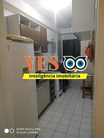 Apartamento Mobiliado Feira de Santana - Muchila - Foto 2