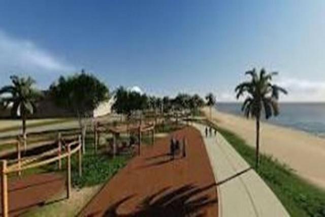 Casa na Praia do Flamengo, 2 suítes - Foto 19