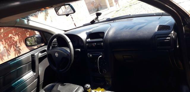 Vendo carro Astra .completo - Foto 3