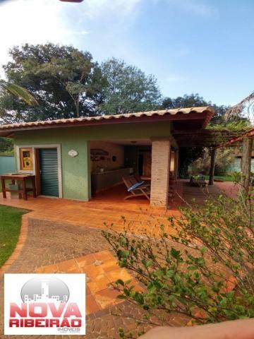 Casa de condomínio à venda com 4 dormitórios cod:CA2305 - Foto 12