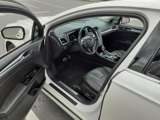 Ford Fusion Titanium/ Negócio com chácara - Foto 10
