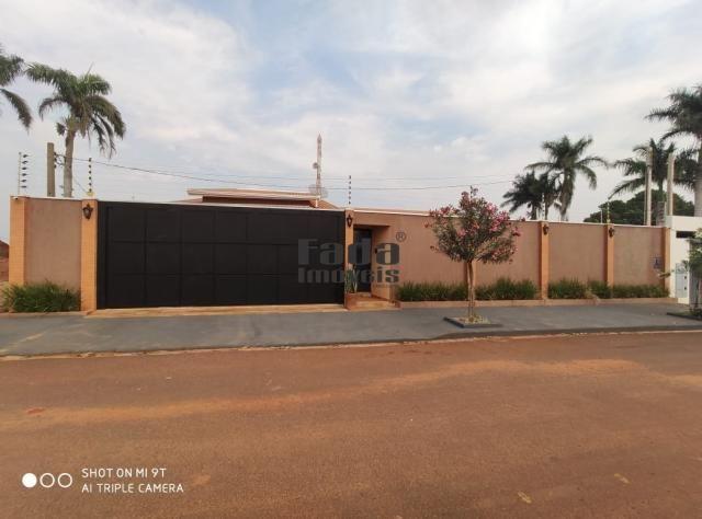 Casa à venda - Loteamento Riviera - Porto Rico Paraná