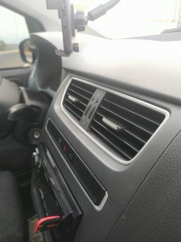 Fox 1.6. 14/14. ja com airbag e abs (50 mil km) - Foto 19