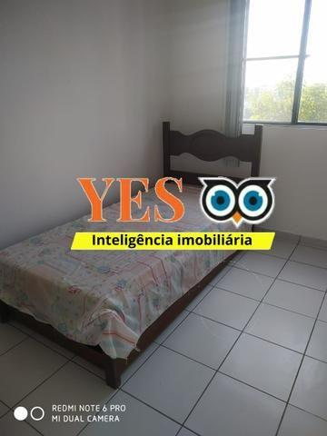 Apartamento Mobiliado Feira de Santana - Muchila - Foto 6