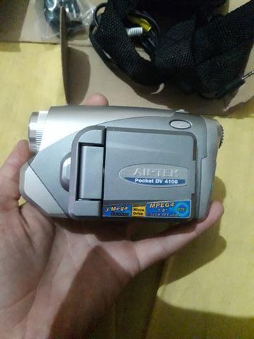 PocketDV 4100 - Foto 2