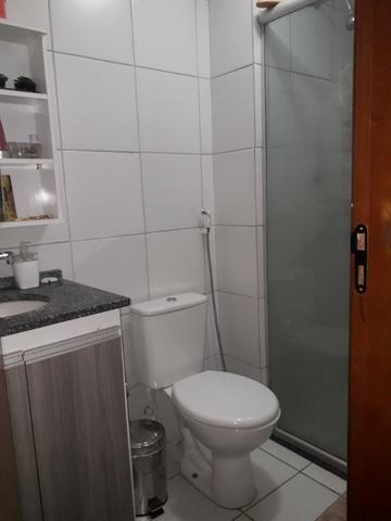 Apartamento com projetados - Foto 13
