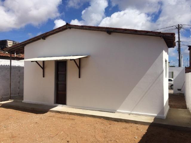 Alugo casa Conjunto parque das Dunas, ZN, Natal/RN - Foto 3