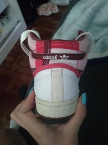 Tênis Adidas Retro ORIGINAL - Foto 3