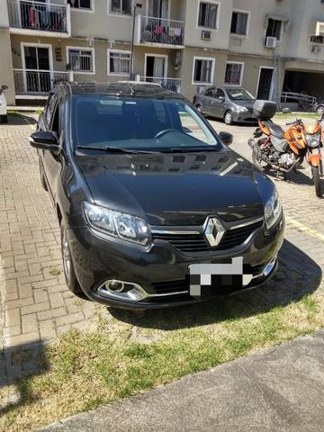 Venda Renault Logan - Foto 12