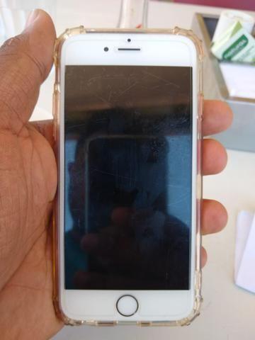 IPhone 6s rose 64 gigas - Foto 2