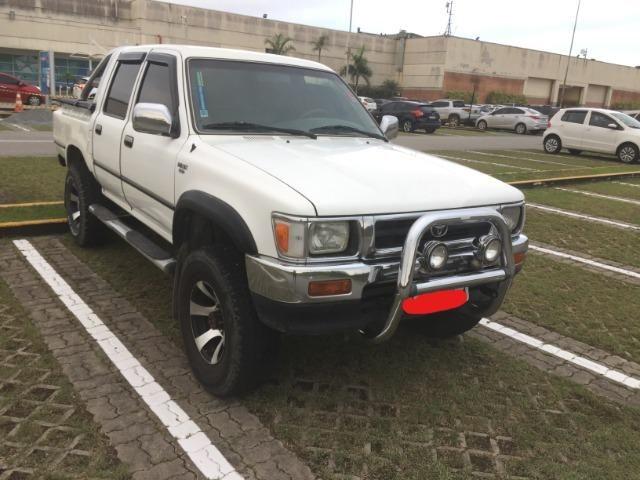 Toyota Hilux 98 - Foto 10