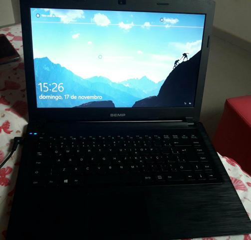 Vendo Notebook - Foto 4