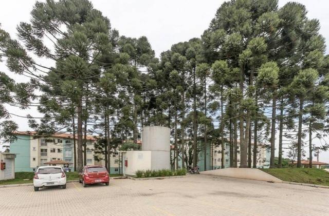 Apartamento Semi novo em Araucária - R$ 120.000,00 - Foto 2