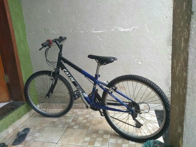 Bike infanto juvenil