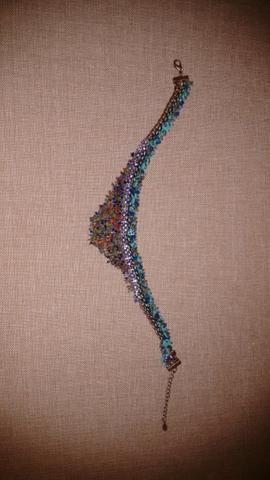 Aneis, alianças e dois colares - Foto 5