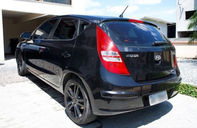Hyundai i30 2010 Automático 2.0 145cv - Foto 2