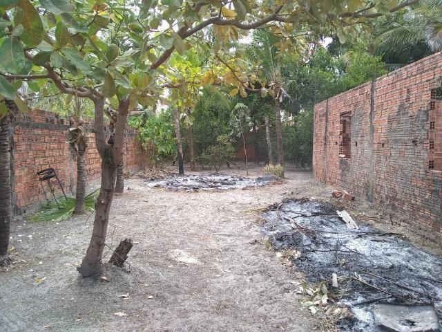 Terreno 15x30(Panaquatira) - Foto 7
