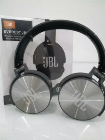 Fone de Ouvido JBL JB950 Bluetooth Android celular - Foto 2