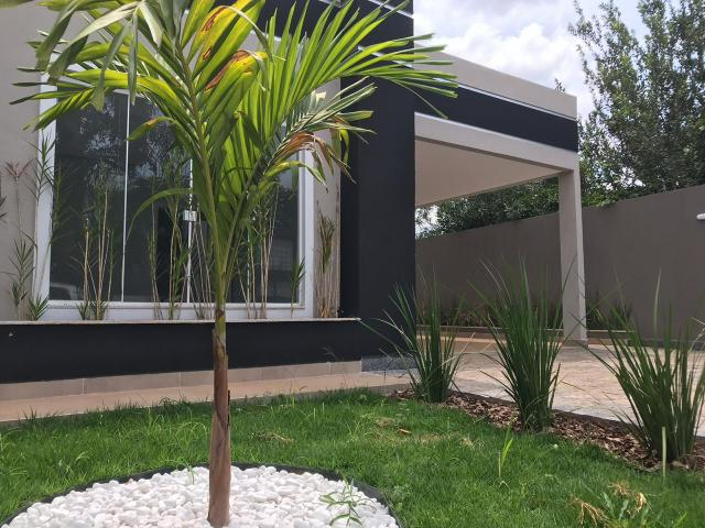 Belíssima casa ótima localização em Vicente Pires, estuda troca! - Foto 9