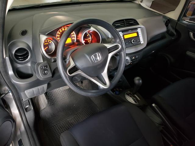 Honda Fit LX AUTOMÁTICO 2013 - Foto 13