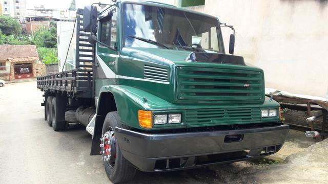 M.b - TRUCK - 1418