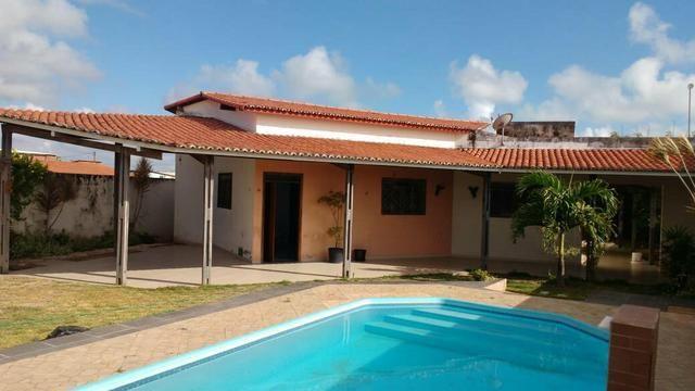 Vendo casa em redinha nova - Foto 3