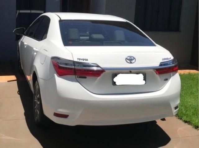 Toyota Corolla GLI 1.8 - Foto 3