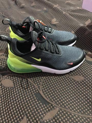 Nike Air Max 270 Edição Limitada 39