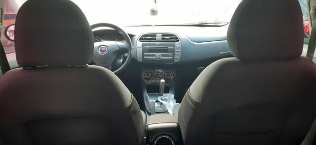 Fiat Bravo Essence Duallogic 2014 - Foto 6