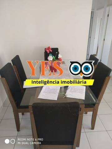 Apartamento Mobiliado Feira de Santana - Muchila - Foto 3
