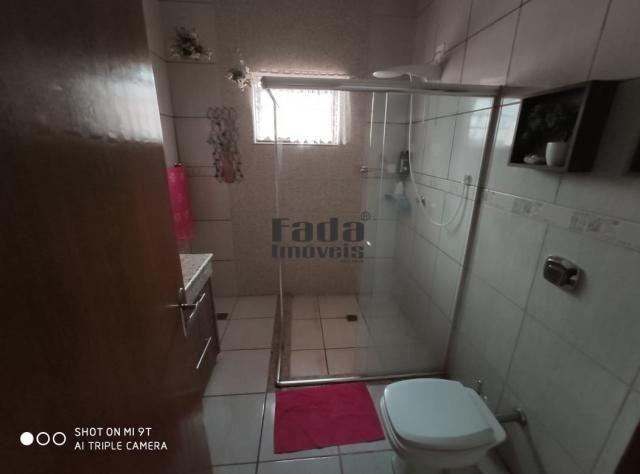 Casa à venda - Loteamento Riviera - Porto Rico Paraná - Foto 3