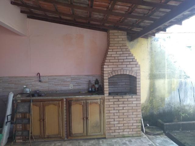 Casa de praia em Cordeirinho, Maricá-RJ - Foto 10