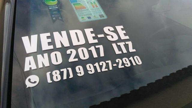 Vende-se Prisma LTZ 17/18 1.4 - Foto 7