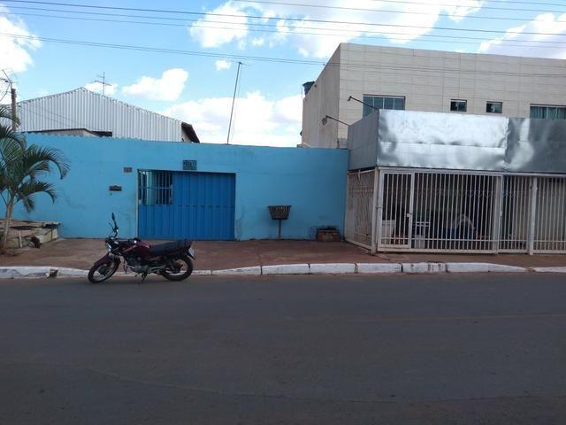 Casa a venda de frente ao BRT de Santa Maria - Foto 6