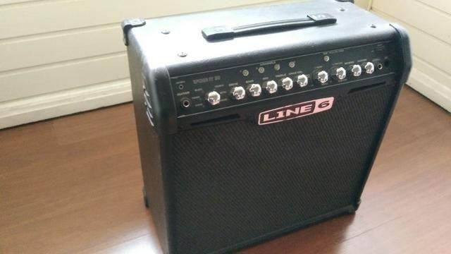 Amplificador Line 6 Spider IV 30W - Foto 2